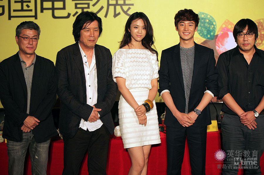 2012韩国电影展