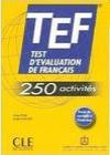 TEF考试