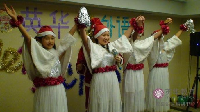 2011圣诞节快乐!