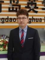 韩语-李老师