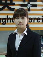 日语-丛老师