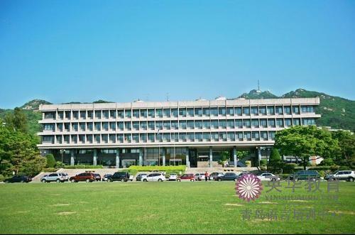 韩国首尔大学--英华教育http://www.yinghuaedu.com