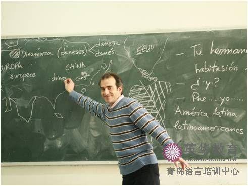 青岛西班牙语培训:西班牙语常用疑问词汇总