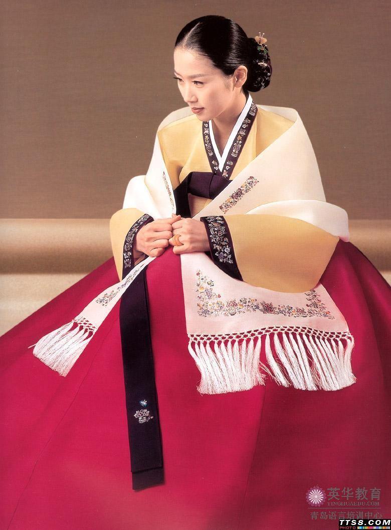 青岛韩语培训 端午祭 韩国