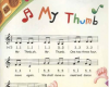 10首最为经典的儿童英文歌曲