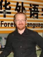 英语教师:Philip老师