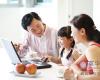 聪明父母教孩子的8条钻石教育法则